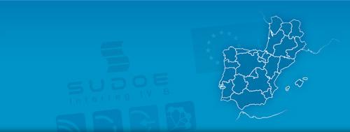 Interreg IV B SUDOE - El Programa